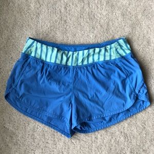 Ivivva Lululemon Shorts Sz 14
